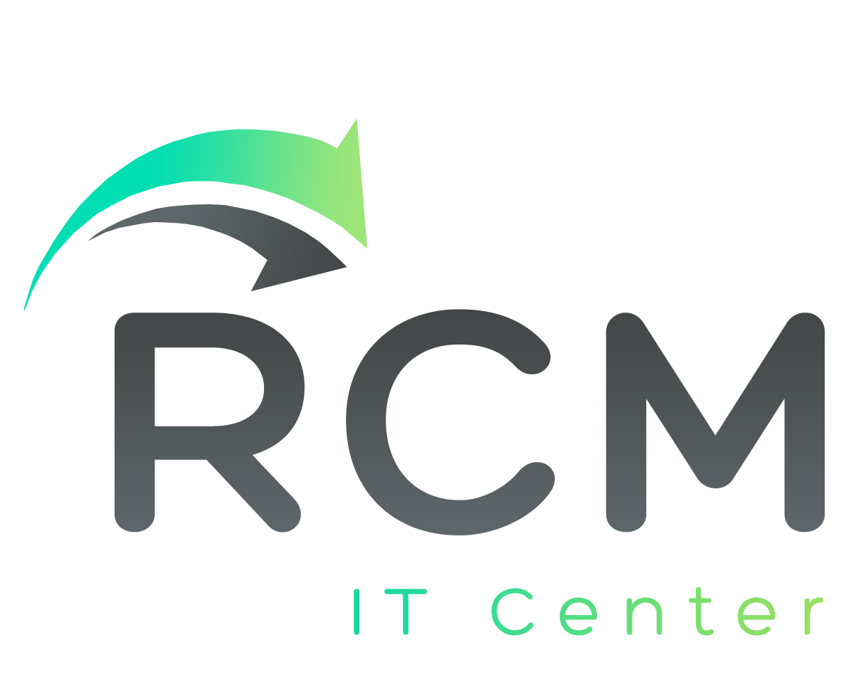 RCM | IT Center